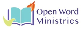Open Word Ministries's Company logo